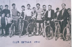 A90 Club Ciiclista Bétulo. Any 1941